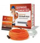 DW35C Одножильный кабельный теплый пол