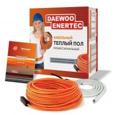 DW25W11L Двужильный кабельный теплый пол
