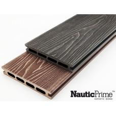Террасная доска NauticPrime (Light) Esthetic Wood
