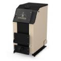 Полуавтоматический котел KOLOSS START PLUS 10-65 кВт