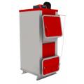 Котел твердотопливный Q PLUS KOMFORT 15-100 кВт