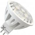 Светодиодные лампы XF-SPL-L-GU5.3-6W-3000K-220V