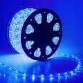 Дюралайт 11 мм. круглый 3000 светодиодов. 3-х жильный