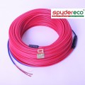 Отрезной кабельный пол SPYDERECO